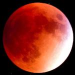 Raudonasis mėnulis