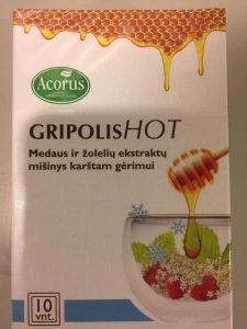 Gripolis hot