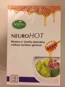 Neuro hot
