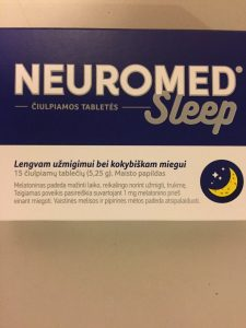 Neuromed Sleep