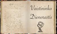Vaistininko dienoraštis