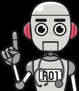 Robotas vaistininkas