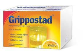 Grippostad 600